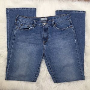 Levi's 515 Boot Cut Denim Jeans